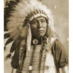 American Chief Seattle