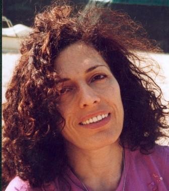 Pagina di artista di Maristella Angeli